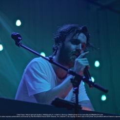 "Chet Faker | Red Bull Sound Select ""30 Days In LA"""