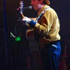 Pete Molinari | The Troubadour
