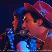 Pete Molinari   The Troubadour