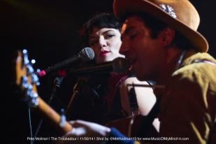 Pete Molinari | The Troubadour