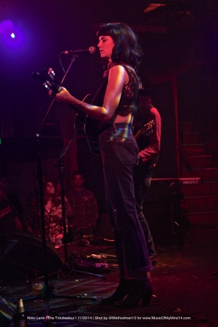 Nikki Lane | The Troubadour