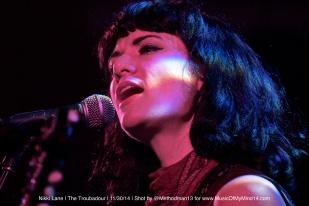 Nikki Lane   The Troubadour