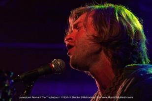 Jamestown Revival | The Troubadour
