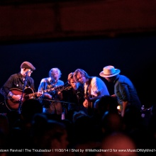 Jamestown Revival | The Troubadour