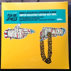 Run The Jewels 2 | Vinyl