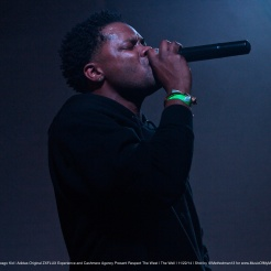 """Bj the Chicago Kid 