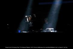 Diplo & Skrillex p/k/a Jack u | Snoop Dogg and Levi's Pre Grammy Concert | The Hollywood Palladium