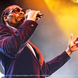 Snoop Dogg and Levi's Pre Grammy Concert | The Hollywood Palladium