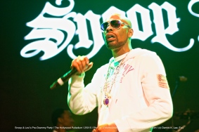 Soopafly | Snoop Dogg and Levi's Pre Grammy Concert | The Hollywood Palladium
