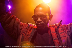 Kurupt | Snoop Dogg and Levi's Pre Grammy Concert | The Hollywood Palladium