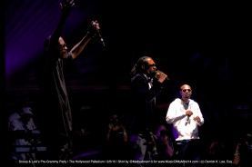 DPGC x Kurupt x Soopafly | Snoop Dogg and Levi's Pre Grammy Concert | The Hollywood Palladium