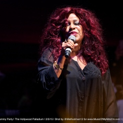 Chaka Khan | Snoop Dogg and Levi's Pre Grammy Concert | The Hollywood Palladium