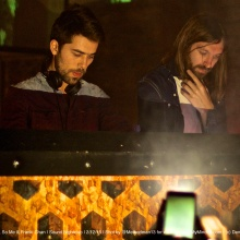 Breakbot, Irfane, So Me & Franki Chan | Sound Nightclub
