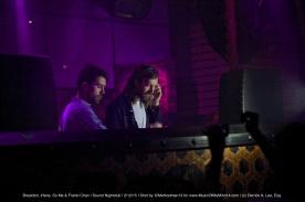 Breakbot, Irfane, So Me & Franki Chan | Sound Nightclub