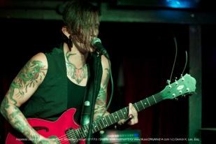 Hopeless Jack & The Handsome Devil | Silverlake Lounge