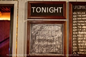 The Janks | Bootleg Theater