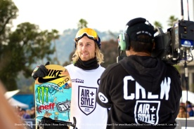 Air+Style | Rose Bowl