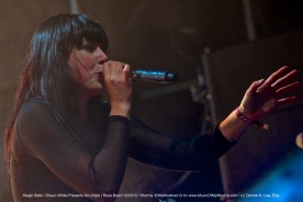 Sleigh Bells | Air+Style | Rose Bowl