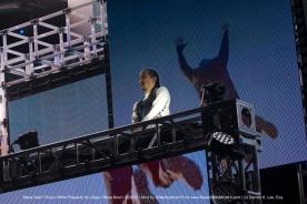 Steve Aoki   Air+Style   Rose Bowl