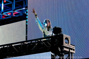 Steve Aoki | Air+Style | Rose Bowl