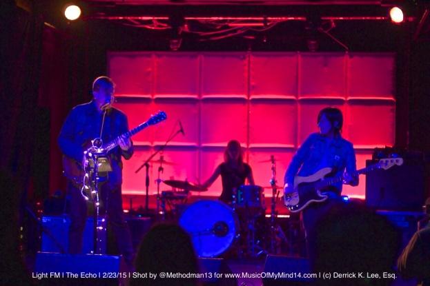 Light FM   The Echo 2/23/15