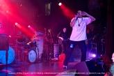 Galactic   El Rey Theatre   3/5/15