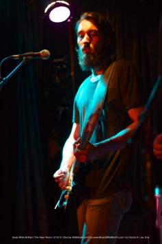 Great White Buffalo | The Viper Room | 3/14/15