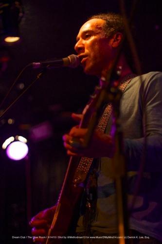 Dream Club | The Viper Room | 3/14/15