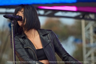 Phantogram | Air+Style | Rose Bowl