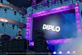 Diplo | Air+Style | Rose Bowl