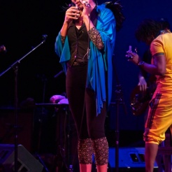 Zap Mama & Antibalas | The Broad Stage
