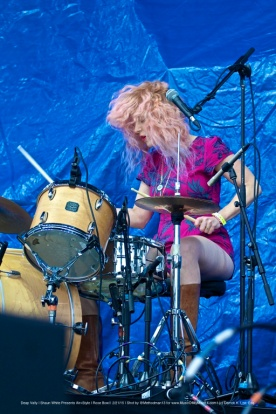 Deap Vally | Air+Style | Rose Bowl