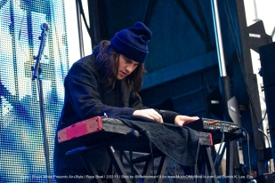 Cults | Air+Style | Rose Bowl