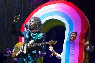 The Flaming Lips | Air+Style | Rose Bowl