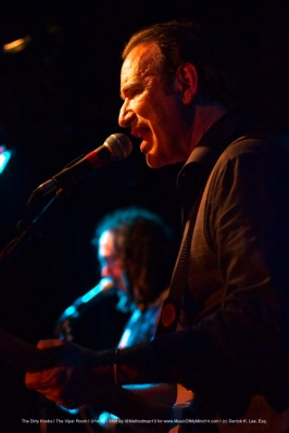 The Dirty Knobs   The Viper Room   3/14/15