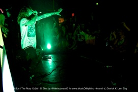 Mod Sun | The Roxy | 3/28/15