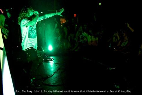 Mod Sun   The Roxy   3/28/15