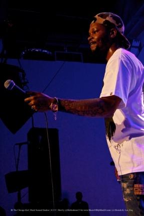 BJ The Chicago Kid   Mack Sennett Studios   4/2/15