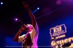 BJ The Chicago Kid | Mack Sennett Studios | 4/2/15