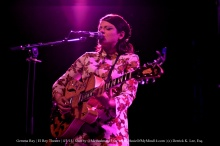 Gemma Ray | El Rey Theatre | 4/3/15