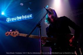 Yukon Blonde   Troubadour   4/8/15