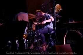 Yukon Blonde | Troubadour | 4/8/15